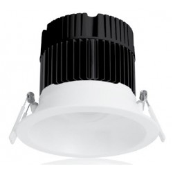 PHILIPS LED DownLight 18W DN052B