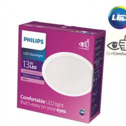 "PHILIPS SMD 13W 5"" MEASON RECESSED"
