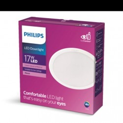 "PHILIPS SMD 17W  6"" MEASON RECESSED"