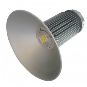 LED Industrial High Bay Light 50W