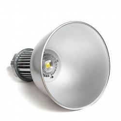 LED Industrial High Bay Light 80W