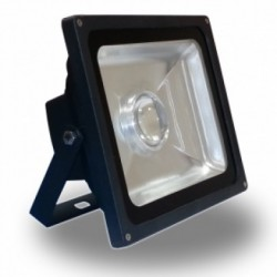 LED Flood Light 20W Lense