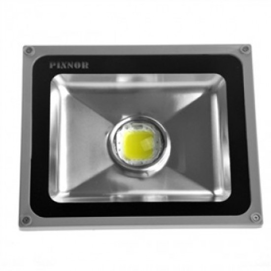 LED Flood Light 50W Lense