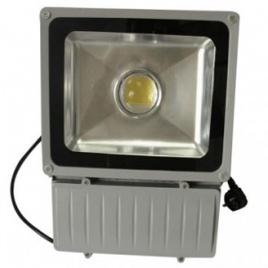 LED Flood Light 100W Lense
