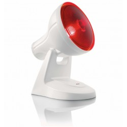 Philips InfraPhil infrared lamp HP3616 150W