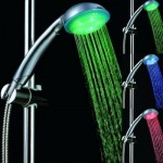 Led Shower (Three Colors)