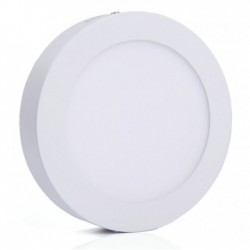 LED Surface Mounted Panel Downlight 18W