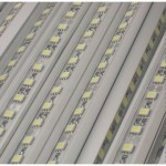 LED Cabinet Hard Strip 5050