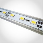 LED Cabinet Hard Strip 5730