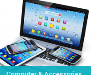 PC Mobile & Accessories