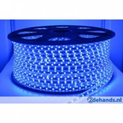 LED Flexible Strip 5050 100 Meter 220v