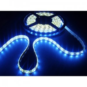 LED Flexible Strip 3528 300 LEDS 5 Meter 12V