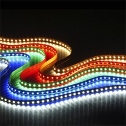LED Flexible Strip 3528 600 LEDs 5 Meter 12V