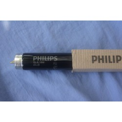 PHILIPS TL-D 18W BLB 1SL Black Light Blue