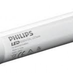 PHILIPS LED Tube Light Essential 10W 2ft.