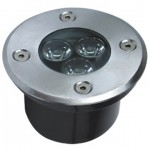 LED Underground Light 3W