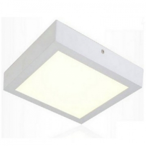 LED Surface Mounted Panel Downlight 12W