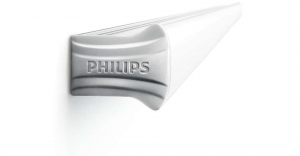 PHILIPS LED ShellLine Batten 9w Linea Wall Light