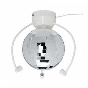 DANSA Disco ball with LED lighting T1122