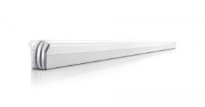 PHILIPS LED ShellLine Batten 18w Linea Wall Light