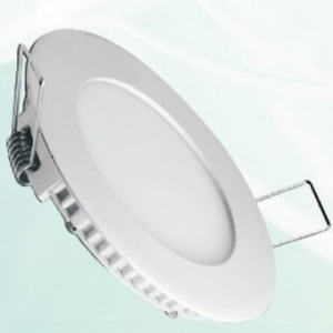 LED Downlight SMD 3W Slim