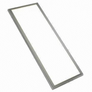 LED Panel 1x4 Tile Slim 40W