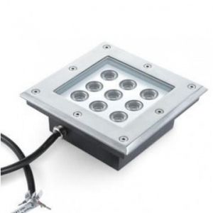 LED Underground Light 9W